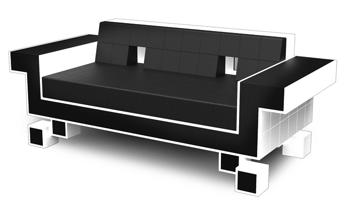 Gaming Chair Sofa Bed