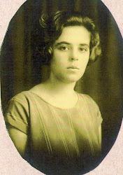 Mariinha Sandoval (*1904 - +1925)