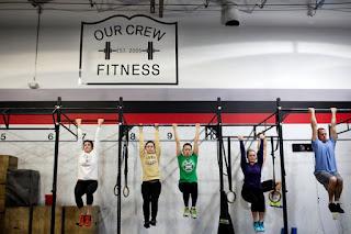 8 CrossFit Beliefs