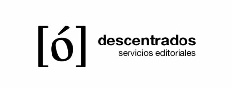 Descentrados, servicios editoriales