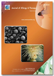 <b>Journal of Allergy &amp; Therapy</b>