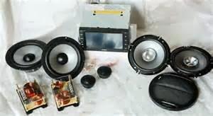 Banyak pemilik speaker mobil dalam mencari kualitas output suara
