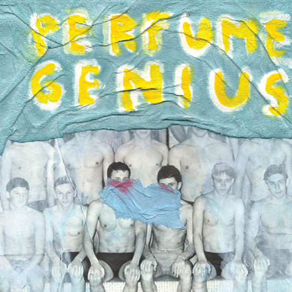 "Perfume Genius – ""Put Your Back N 2 It"""