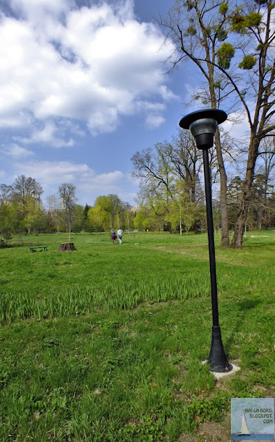 peisaj aprilie gradina botanica bucuresti2