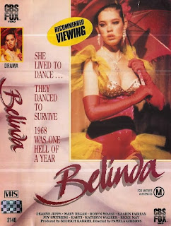 Belinda 1988 Midnight Dancer