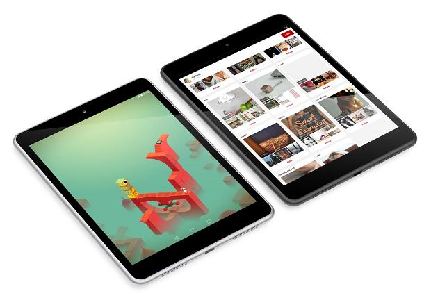 Tablet Android Nokia N1 Siap Rilis Di Tahun 2015