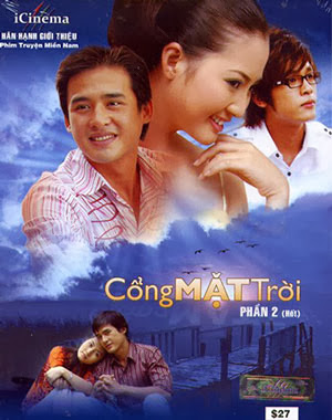 Cổng Mặt Trời - Top Vietnam Movie