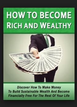 धनवान या अमीर कैसे बनें