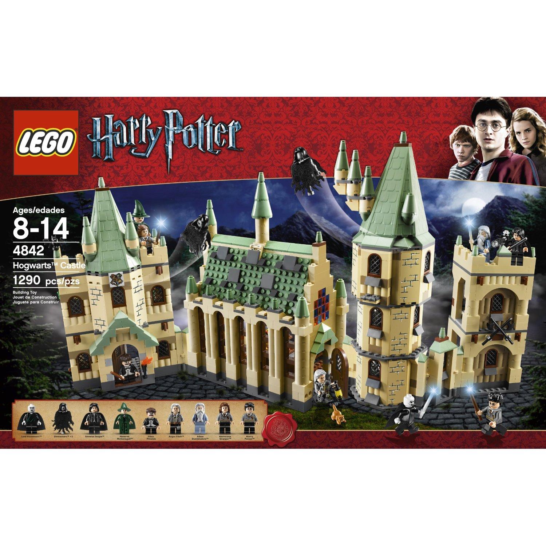 Toys Kids Best Seller LEGO Harry Potter Hogwarts
