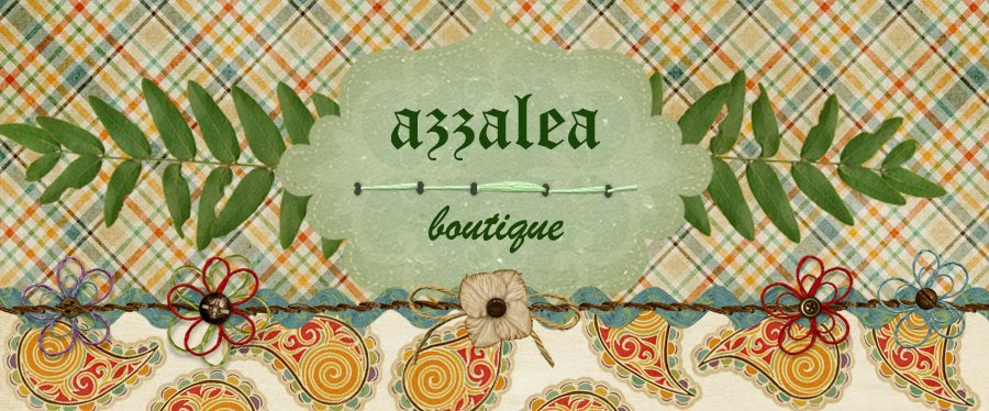 Azzalea Boutique