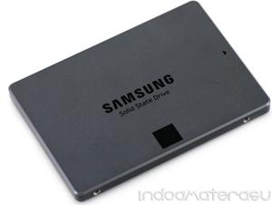 SSD Samsung 840 EVO 120GB |  Rp 999.000