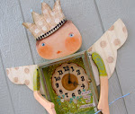 Children's Kooky Clock