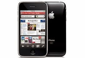 Opera mini cho iphone