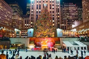 Things to do on Christmas 2015 Eve in NYC Best Places to Celebrate Christmas