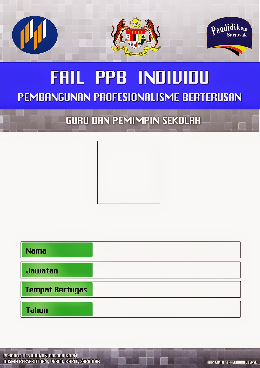 Muka depan fail ppb edisi sense nadi ilmu balleh muka depan fail ppb edisi sense altavistaventures Choice Image