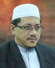 Ceramah Ustaz Abdul Basit Abd Rahman