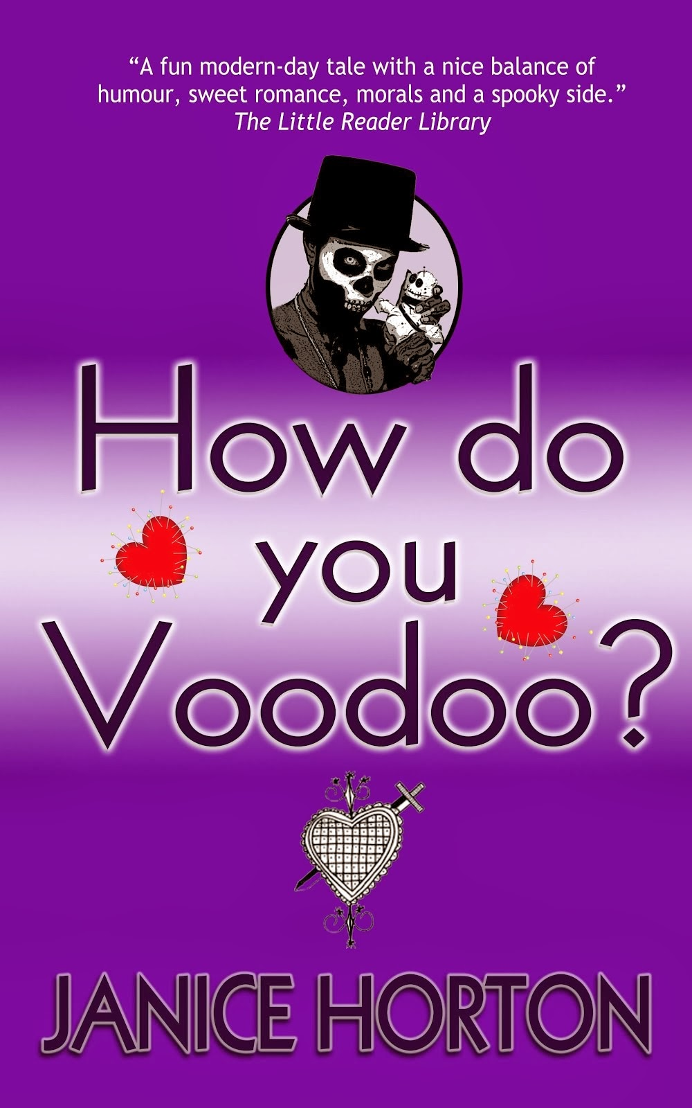How Do You Voodoo?