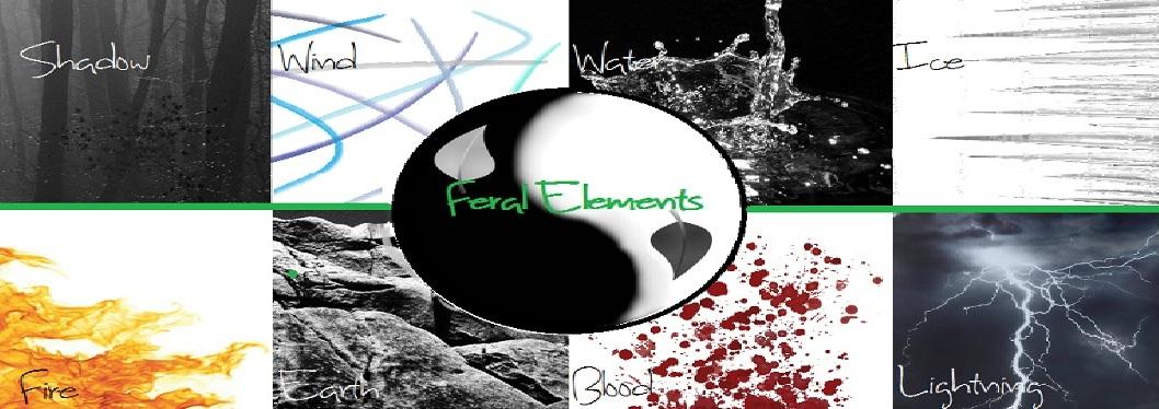 Feral Elements