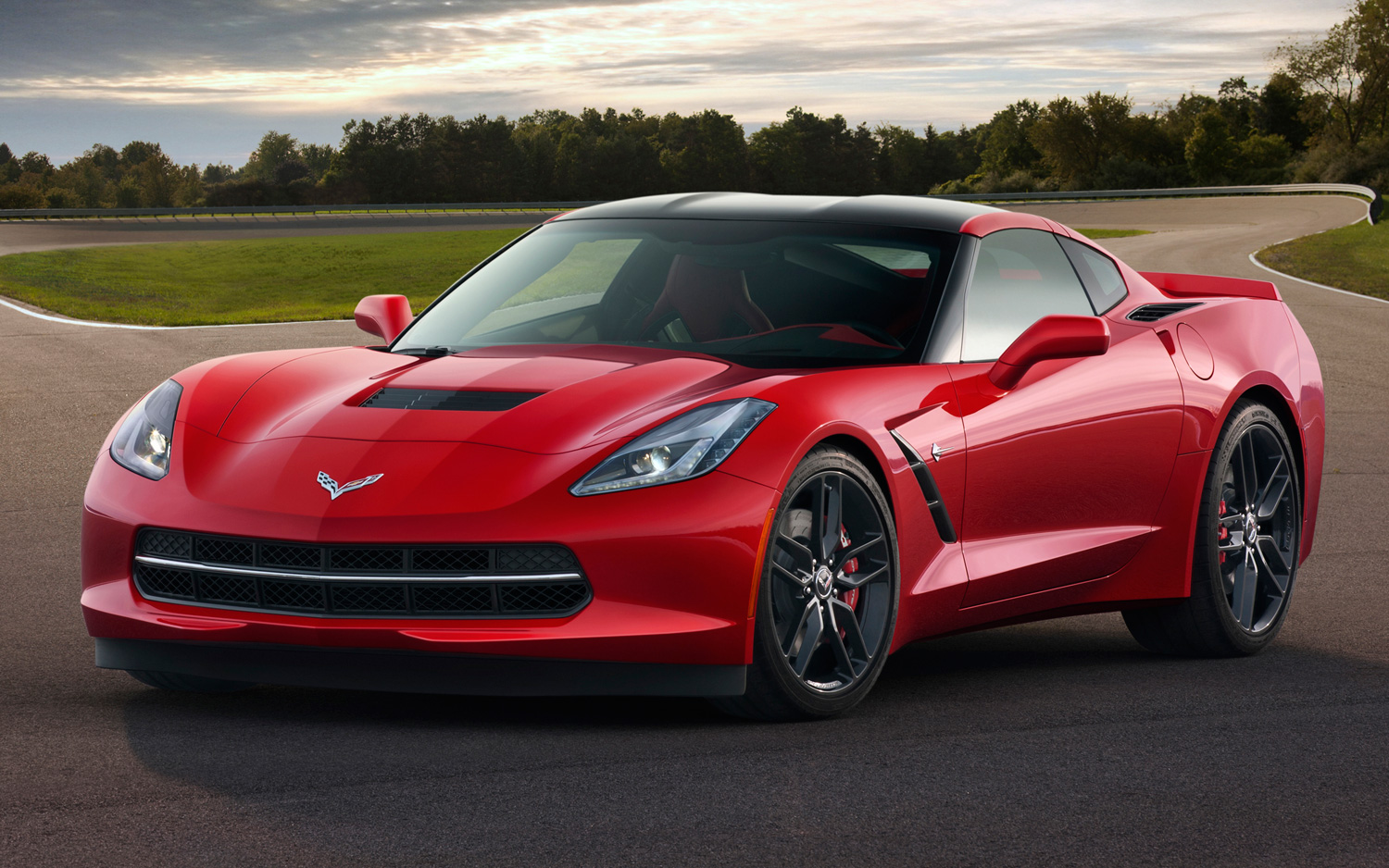 Whip Of The Week 2014 Chevrolet Corvette Stingray