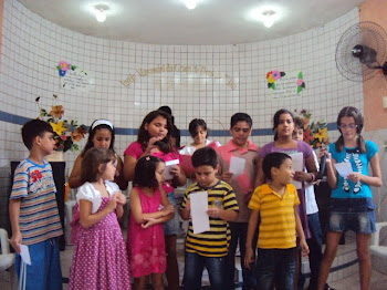 3° culto 2011