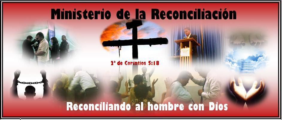 Comunidad de la Reconciliación