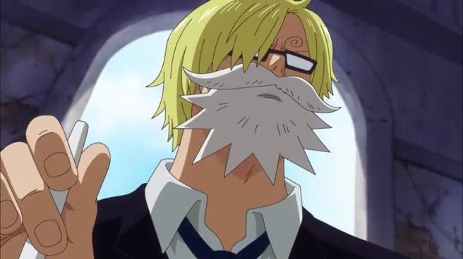 One Piece 639 Subtitle Indonesia