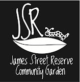 Visit the garden: James St Redfern NSW Australia