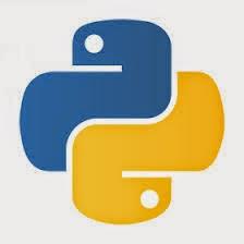 Logo do Python