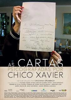 As Cartas Psicografadas Por Chico Xavier - Nacional 2011
