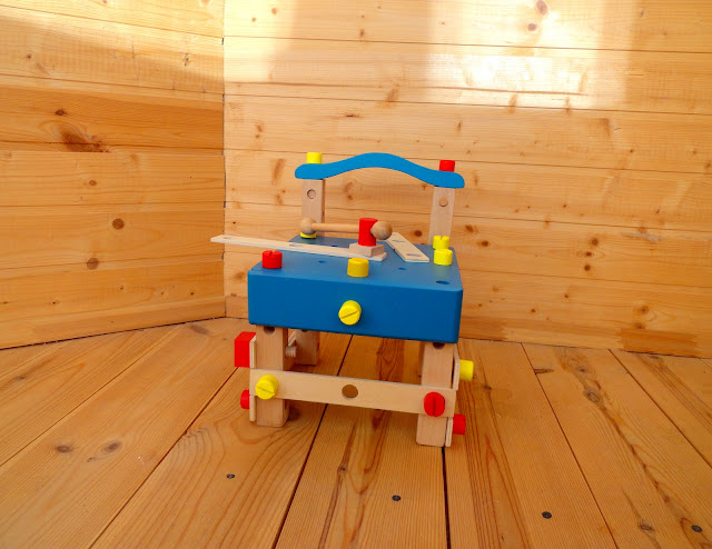 стул-конструктор барутино