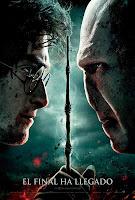 Harry Potter y las Reliquias de la Muerte: Parte II (2011) online y gratis