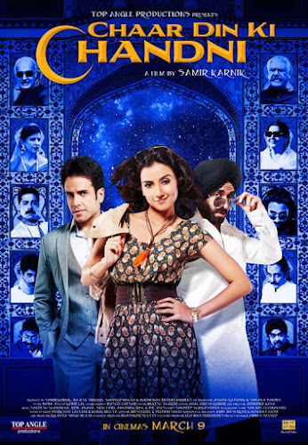 Chaar Din Ki Chandni (2012) Movie Poster