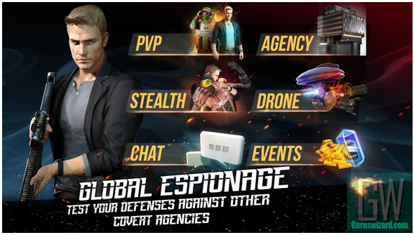 Download Game Android Mission Impossible Rogue Nation Apk Data Mod unlimited money