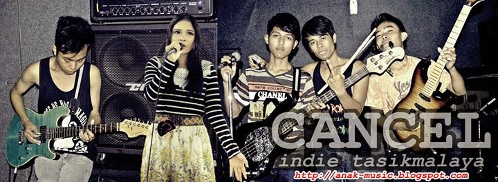 Cancel Britpop Tasikmalaya,Jawa Barat,Indonesia