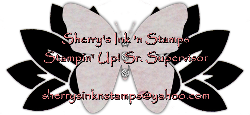 Sherry's Ink 'n Stamps