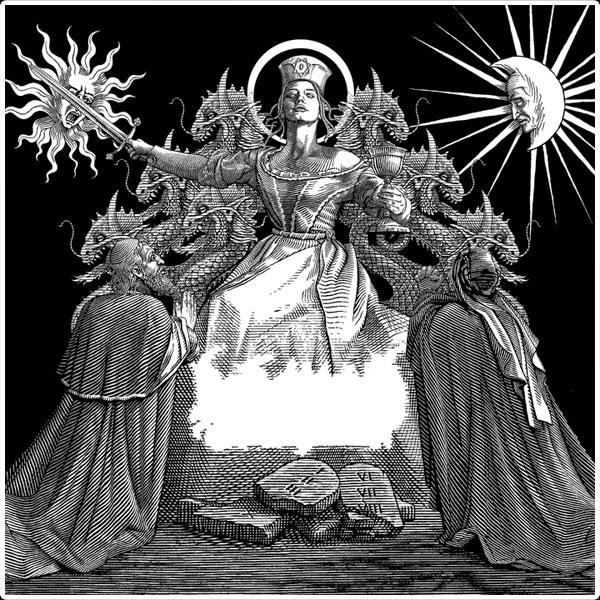 вавилонська блудниця