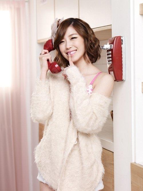 Hyosung Lingerie 01