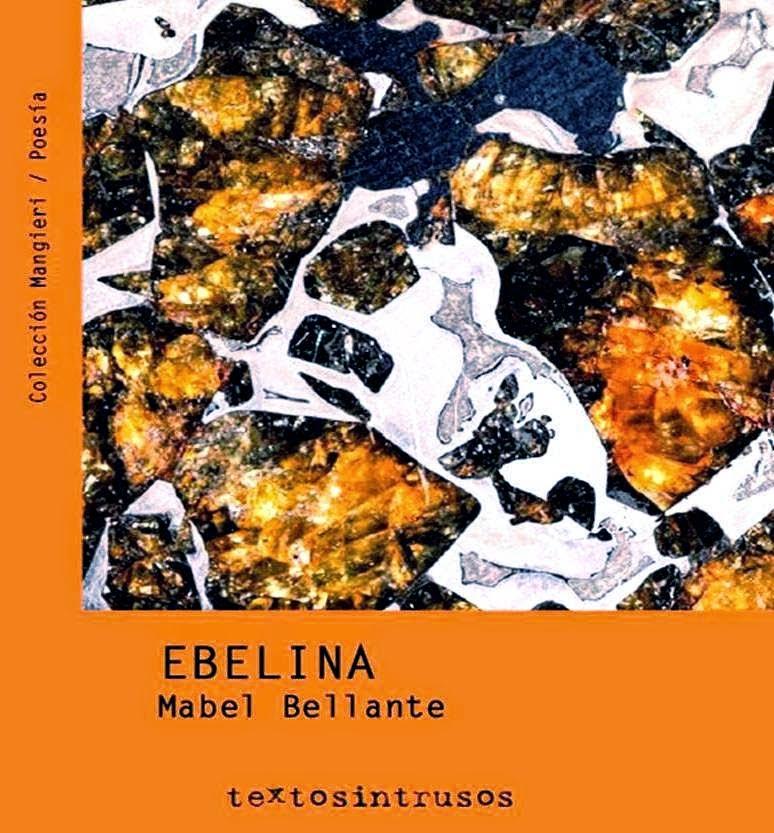 Alter ego en proceso de desambiguación, Ebelina es monologuista interior.