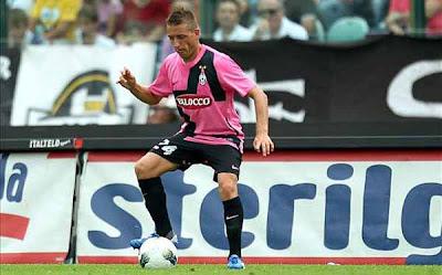 Emanuele Giaccherini - Juventus FC (1)