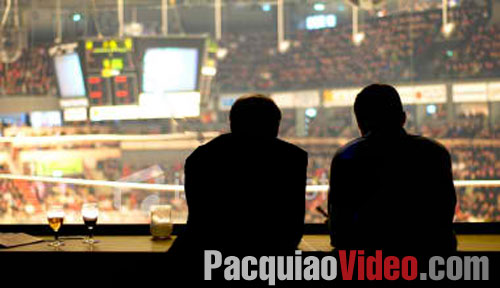 Pacquiao vs Marquez 4 Play by Play Round by Round
