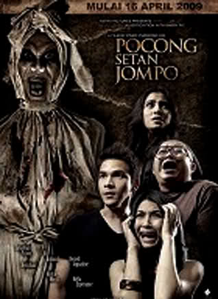 Film Pocong Setan Jompo Full Movie