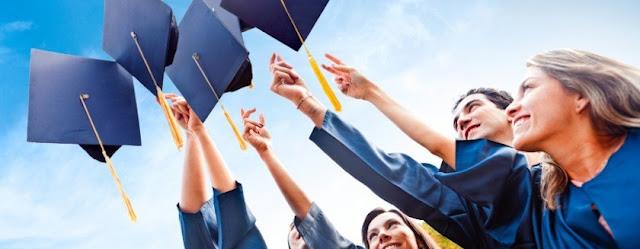 5 Tips Lulus Kuliah dengan Cepat