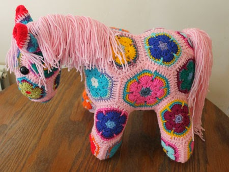 Ellena Rae Makes and Bakes: Fatty Lumpkin the African ...