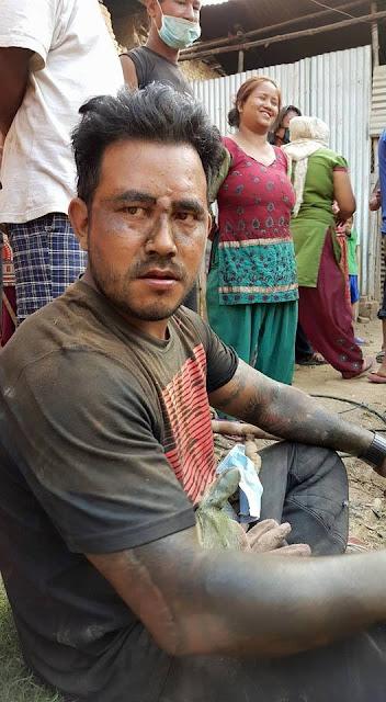 ghaite don killed by police