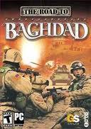 Road To Bagdad