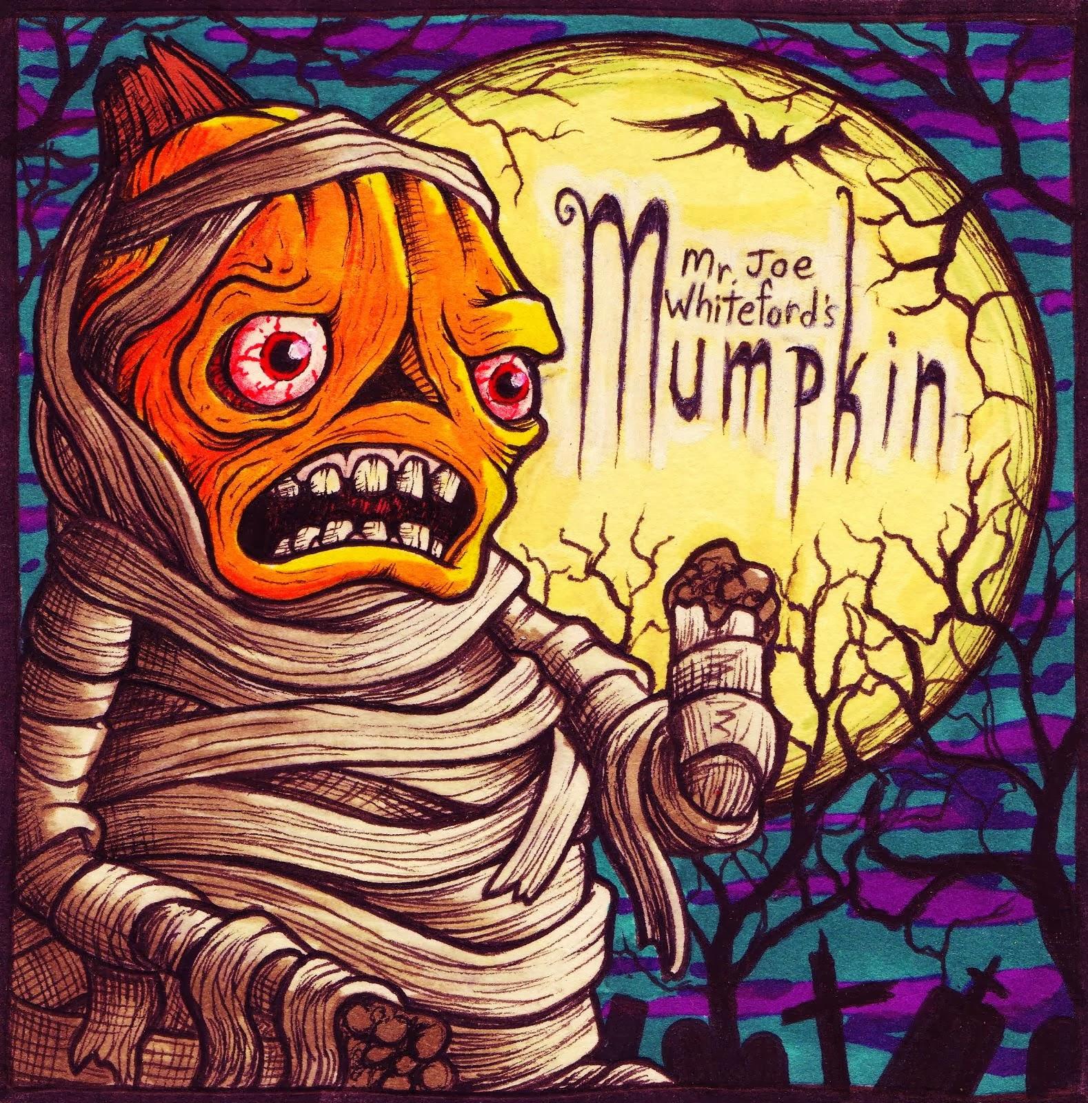Mumpkin