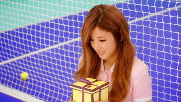 Apink Chorong Mr Chu Japanese