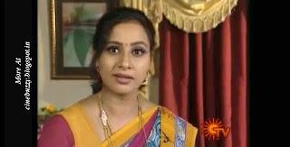 Sun TV actress Athipookal anjali hot face expression photos