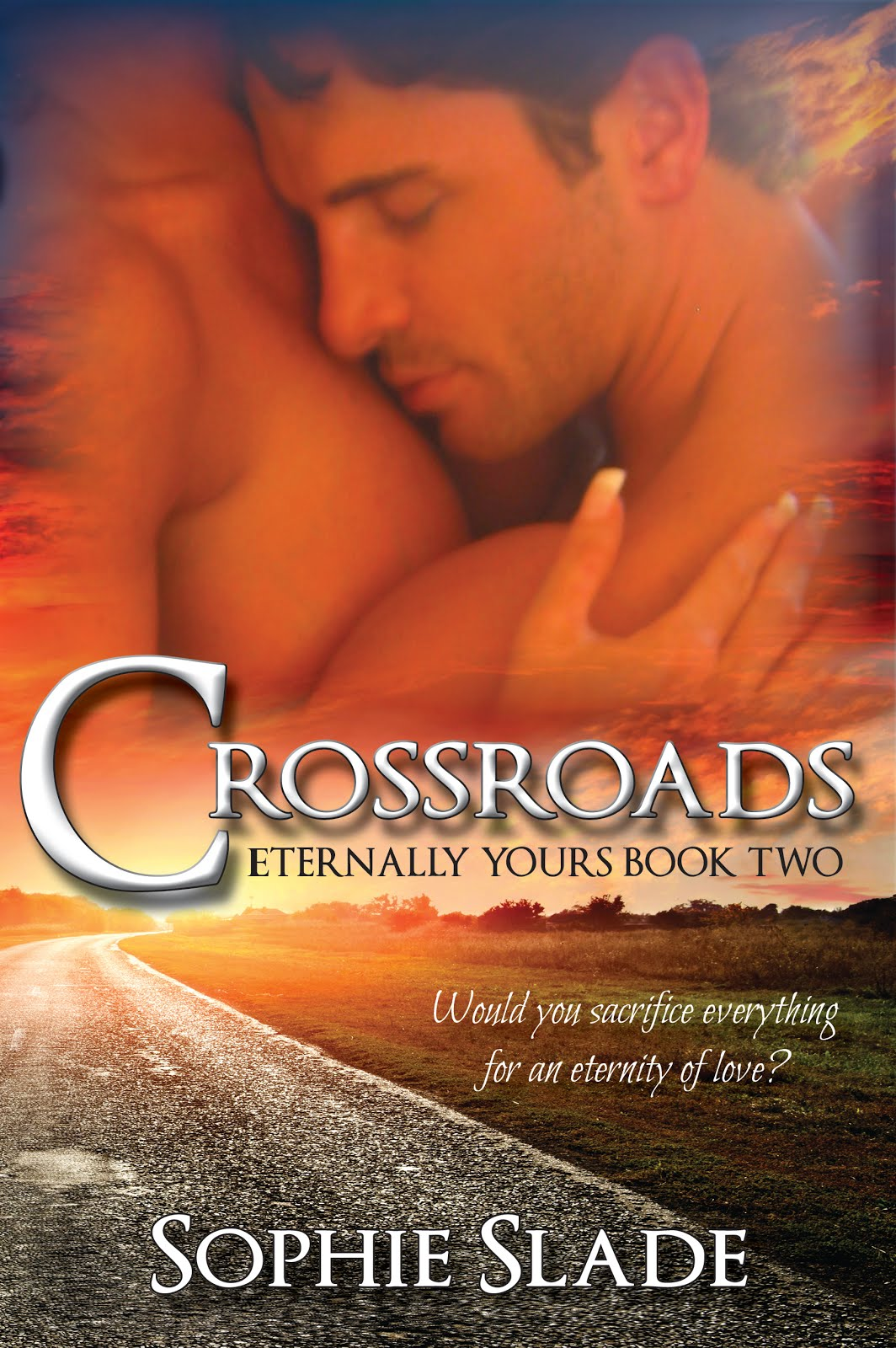 Crossroads (Eternally Yours Book Two)