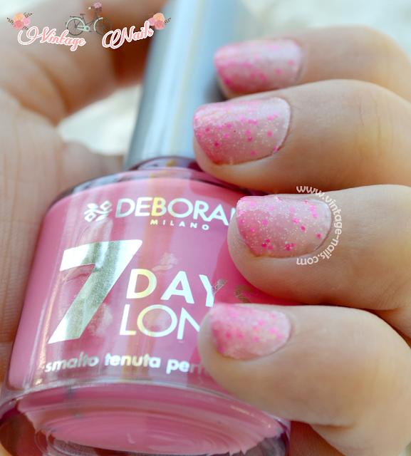 Deborah Milano, nail art, manicura, manicure